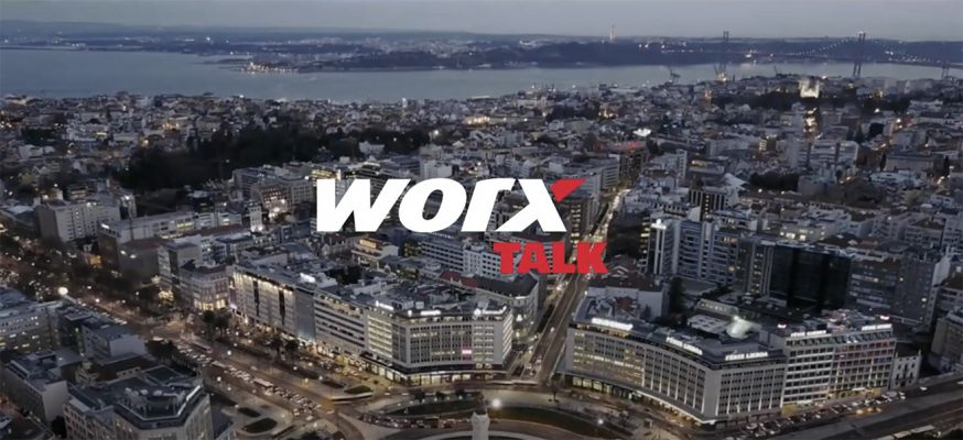 Worx analyzes the impact of covid on the office market